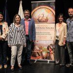 Éxito de la II Jornada de Ensayo Histórico sobre la Leyenda Negra organizada por Javier Santamarta de la que Castellana-Abogados es uno de sus patrocinadores